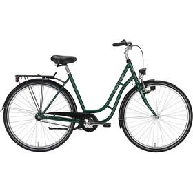 Excelsior Touring Single-Speed TSP green metallic